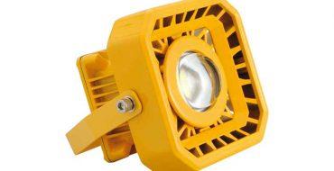 Explosieveilige LED schijnwerper P1