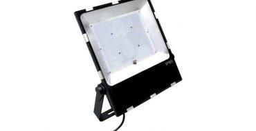 LED terrein stralers