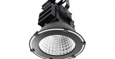 Hoge temperatuur LED stralers