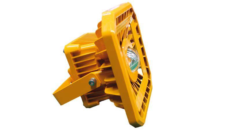 ATEX explosieveilige LED schijnwerper P2