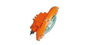 Explosieveilige LED schijnwerper P3